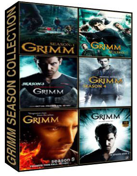Grimm Season Collection