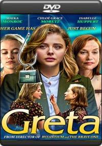 Greta [ 8169 ]