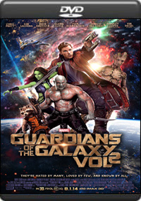 Guardians of the Galaxy Vol. 2 [7336]