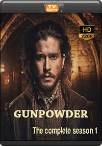 Gunpowder The complete season 1