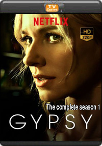 Gypsy The Complete Season 1