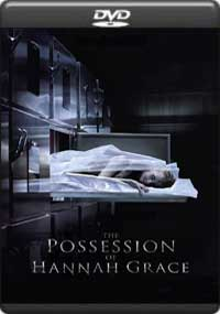 The Possession of Hannah Grace [ 8095 ]