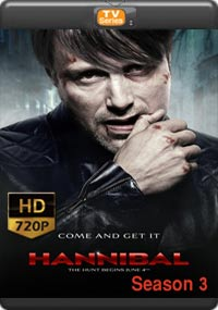 Hannibal Season 3 [Episode 1,2,3,4]