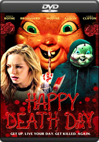 Happy Death Day [ 7550 ]