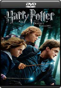 Harry Potter And The Deathly Hallows Part 1 [4248]