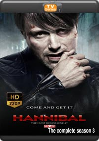 Hannibal The complete Season 3