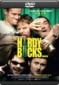 The Hardy Bucks Movie [5668]