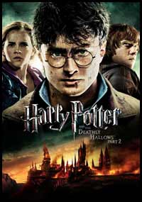 Harry Potter and the Deathly Hallows: Part 2 [4657]