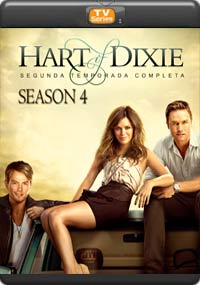 Hart of Dixie Season 4 [Episode 5,6,7,8]