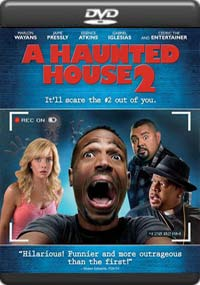 A Haunted House 2 [5895]