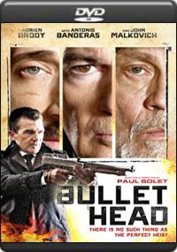 Bullet Head [ 7525 ]