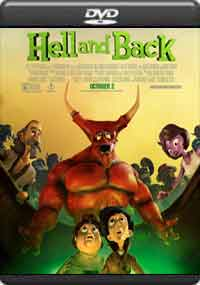 Hell and Back [C-1218]