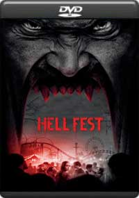 Hell Fest [ 8033 ]