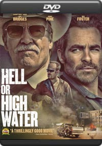 Hell or High Water [6994]