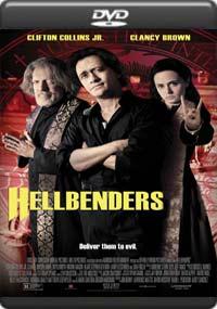 Hellbenders [5719]