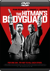 The Hitman's Bodyguard [ 7358 ]
