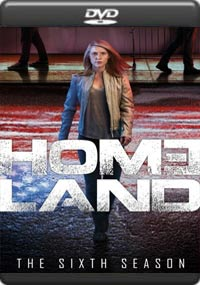 Homeland season [Episode 1,2,3,4]