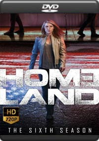 Homeland season 6 [Episode 5,6,7,8]