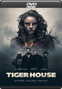 Tiger House [6592]