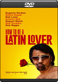 How to Be a Latin Lover [7334]