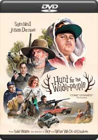 Hunt for the Wilderpeople [6912]
