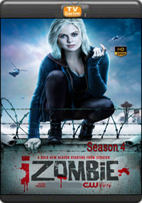 iZombie Season 4 [ Episode 1,2,3,4 ]