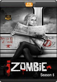 iZombie Season 5 [ Episode 13 The Final ]