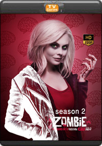 Izombie season 2 [ Episode 17,18,19 The Lost ]