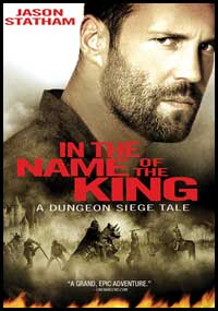 In the Name of the King A Dungeon Siege Tale [1346]