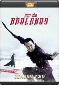 Into the Badlands Season 2 [ episode 9,10,The Final]