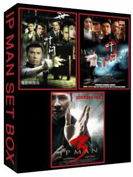 Ip Man The Set Box [2630,3752,6707]