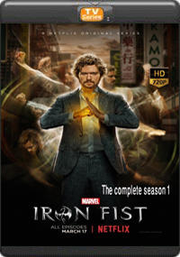 Iron Fist The complete season 1