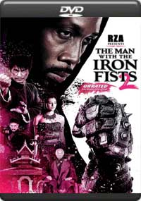 The Man with the Iron Fists 2 [6318]