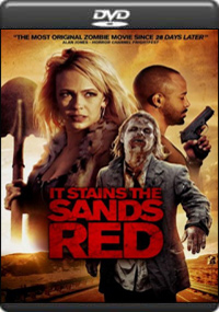 It Stains the Sands Red [ 7413 ]