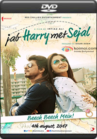 Jab Harry met Sejal [ I-563 ]