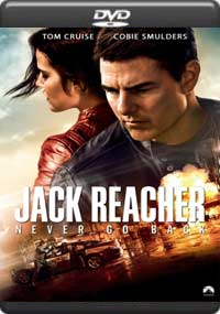 Jack Reacher Never Go Back [7011]