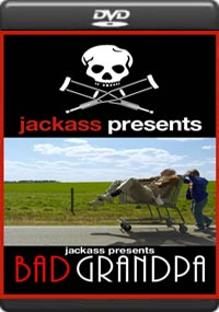 Jackass Presents Bad Grandpa [5613]