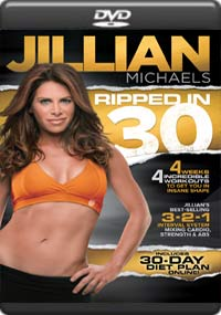 Jillian Michaels Ripped in 30 [5535]