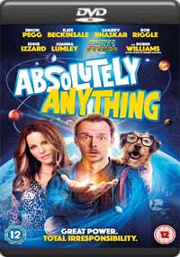 Absolutely Anything [6594]