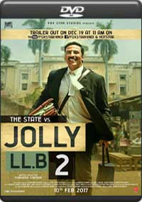 Jolly LLB 2 [I-557]