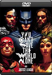 Justice League [ 7617 ]