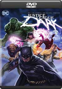 Justice League Dark [C-1280]