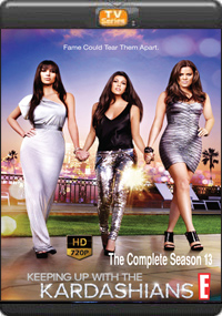 Keeping Up with the Kardashians The Complete Season 13