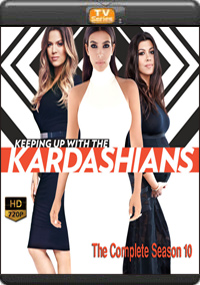 Keeping Up with the Kardashians The Complete Season 10