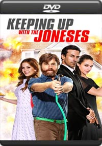 Keeping Up with the Joneses [6973]