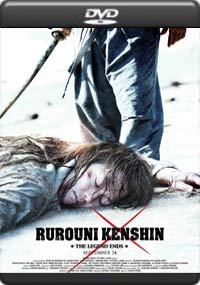 Rurouni Kenshin: Kyoto Inferno [6148]
