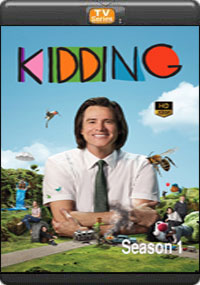 Kidding Season 1 [ Episode 1,2,3,4 ]