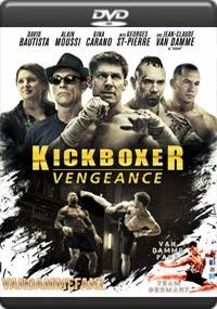 Kickboxer Vengeance [6948]
