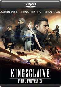 Kingsglaive Final Fantasy XV [6903]