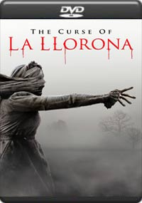 The Curse of La Llorona [ 8229 ]